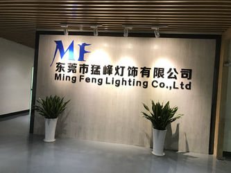 Çin Ming Feng Lighting Co.,Ltd.