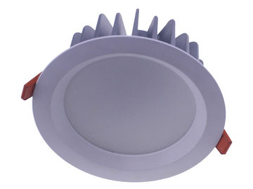 Çin 15W IP65 Su geçirmez LED Tavan Downlight CRI90 100-240Voltage 3500K / 4000K / 6000K Distribütör